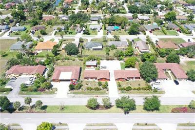 Goodland, Marco Island, Naples, Fort Myers, Lee Multi Family Home For Sale: 1795 Sunshine Blvd