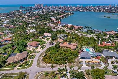 Marco Island Residential Lots & Land For Sale: 790 Inlet Dr