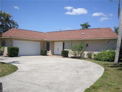 Naples Rental For Rent: 462 Cypress Way E