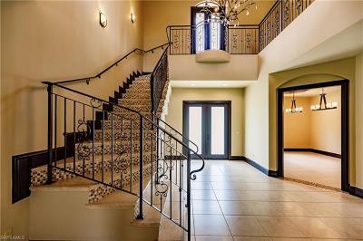 Naples Single Family Home For Sale: 3381 12th Ave NE