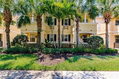 Bonita Springs Condo/Townhouse For Sale: 15039 Blue Marlin Ter