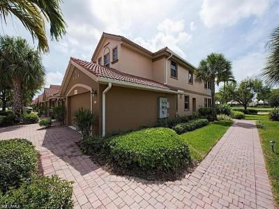 Naples FL Condo/Townhouse For Sale: $285,000