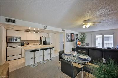 Glades Country Club Rental For Rent: 224 Palm Dr #46-6