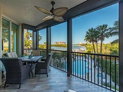 Naples Condo/Townhouse For Sale: 430 Cove Tower Dr #302