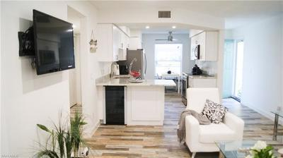 Lee County Condo/Townhouse For Sale