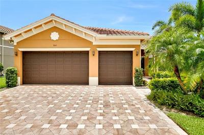 Naples Rental For Rent: 3745 Pleasant Springs Dr