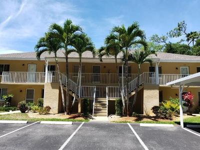 Naples Condo/Townhouse For Sale: 5702 Woodmere Lake Cir #E-202