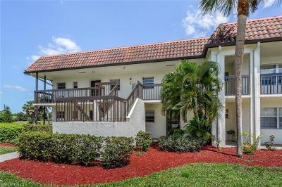 Naples Rental For Rent: 4158 27th Ct SW #102