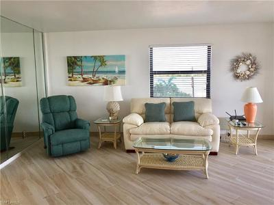 Marco Island Condo/Townhouse For Sale: 1085 Bald Eagle Dr #F309
