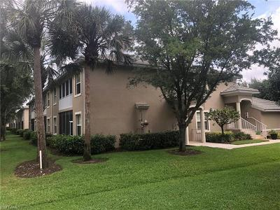 Naples Condo/Townhouse For Sale: 3545 Laurel Greens Ln N #101