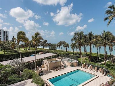 Naples Rental For Rent: 4001 Gulf Shore Blvd N #1105
