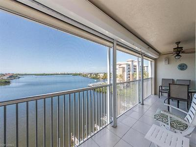 Bonita Springs Condo/Townhouse For Sale: 4895 Bonita Beach Rd #505