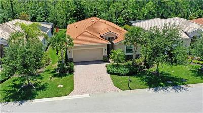 Bonita Springs Single Family Home For Sale: 10498 Yorkstone Dr