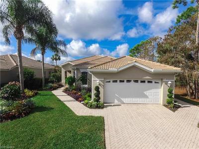 Single Family Home For Sale: 8621 Gleneagle Way
