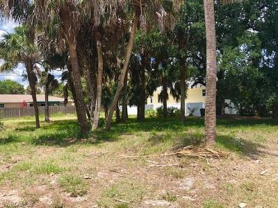 Bonita Springs Residential Lots & Land For Sale: 11671 McKenna Ave