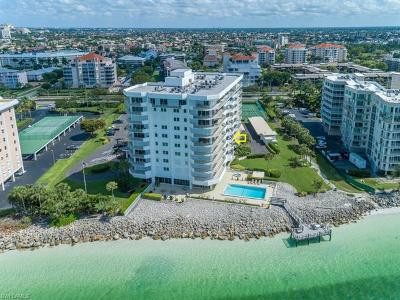 Marco Island Condo/Townhouse For Sale: 1036 S Collier Blvd #A-303