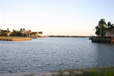 Marco Island Residential Lots & Land For Sale: 1660 Caxambas Ct