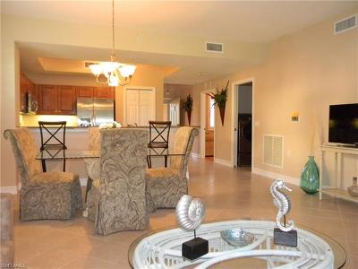 Fort Myers Condo/Townhouse For Sale: 10530 Amiata Way #106