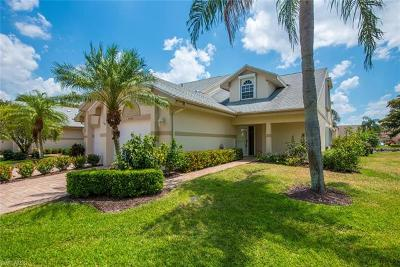 Estero Condo/Townhouse For Sale: 4159 Kirby Ln