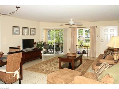 Rental For Rent: 5635 Turtle Bay Dr #I-9