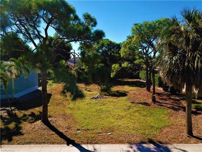 Marco Island Residential Lots & Land For Sale: 685 6th Ave