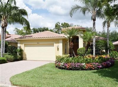 Bonita Springs Single Family Home For Sale: 28636 Pienza Ct