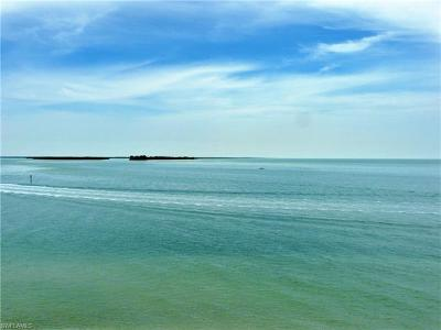 Marco Island Condo/Townhouse For Sale: 970 Cape Marco Dr #402