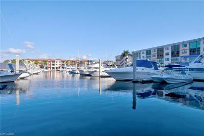 Naples Condo/Townhouse For Sale: 803 River Point Dr #306B
