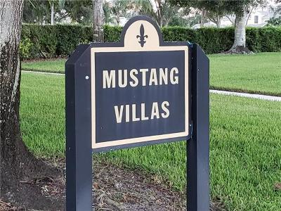 Classics, Classics Plantation Estates, Tiger Island Estates, Mustang Island, Mustang Villas, Lakoya, Masters Reserve, Prestwick Place, Hidden Sanctuary Village, Hawthorne Estates, Aquamarine At Sunstone Condo/Townhouse For Sale: 8525 Mustang Dr #47