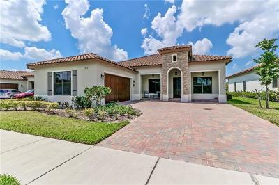 Ave Maria Single Family Home For Sale: 5290 Ferrari Ave