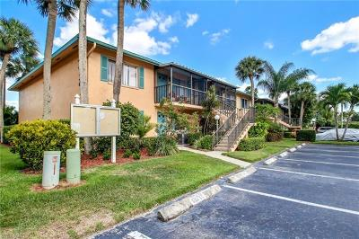 Naples Condo/Townhouse For Sale: 3818 Snowflake Ln #1304
