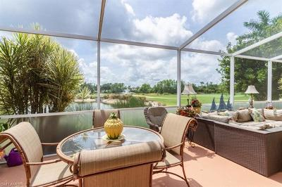 Cape Coral, Fort Myers, Fort Myers Beach, Estero, Bonita Springs, Naples, Sanibel, Captiva Single Family Home For Sale: 6722 Harwich Ct