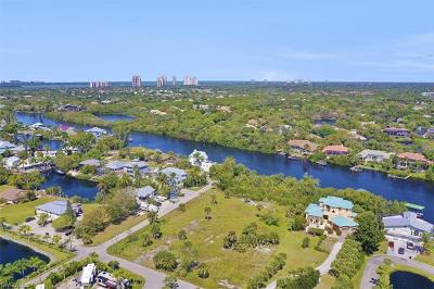 Bonita Springs, Cape Coral, Estero, Fort Myers, Fort Myers Beach, Marco Island, Naples, Sanibel, Captiva Residential Lots & Land For Sale: 3700 Margina Cir