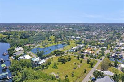 Bonita Springs, Cape Coral, Estero, Fort Myers, Fort Myers Beach, Marco Island, Naples, Sanibel, Captiva Residential Lots & Land For Sale: 3716 Margina Cir