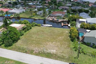 Collier County, Lee County, Hendry County, Charlotte County, Desoto County, Glades County, Sarasota County, Manatee County Residential Lots & Land For Sale: 2725 SE 24th Ct