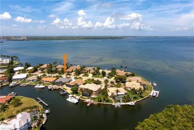 Bonita Springs, Cape Coral, Estero, Fort Myers, Fort Myers Beach, Marco Island, Naples, Sanibel, Captiva Single Family Home For Sale: 14641 Fair Haven Rd