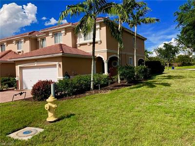 Fort Myers Single Family Home For Sale: 17583 Cherry Ridge Ln