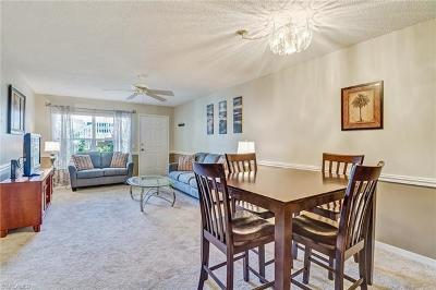 Bermuda Isles Condo/Townhouse For Sale: 3950 Leeward Passage Ct #102