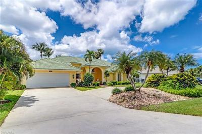 Bonita Springs FL Single Family Home For Sale: $580,000