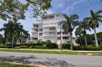 Marco Island Condo/Townhouse For Sale: 1061 S Collier Blvd #303