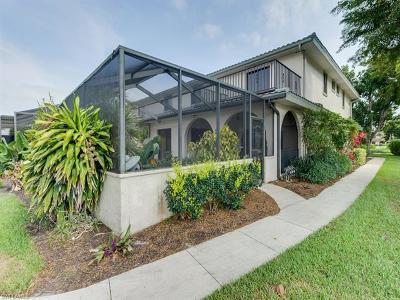 Bonita Springs Condo/Townhouse For Sale: 27691 Hacienda East Blvd #320C