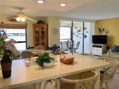Marco Island Condo/Townhouse For Sale: 1085 Bald Eagle Dr #A502