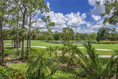 Naples Condo/Townhouse For Sale: 1522 Wildwood Ln