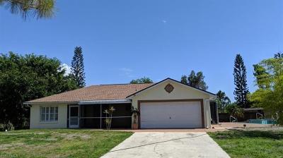 Bokeelia Single Family Home For Sale: 5753 Little House Ln