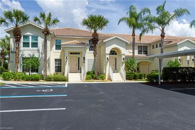 Lee County Condo/Townhouse For Sale: 10111 Colonial Country Club Blvd #2308