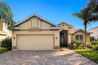 Estero Single Family Home For Sale: 22971 White Oak Ln