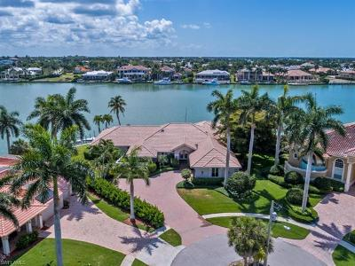 Marco Island Single Family Home For Sale: 1421 Forrest Ct