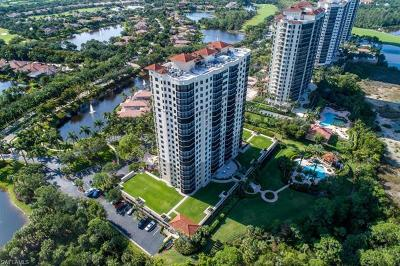 Bonita Springs Condo/Townhouse For Sale: 23650 Via Veneto Blvd #1703