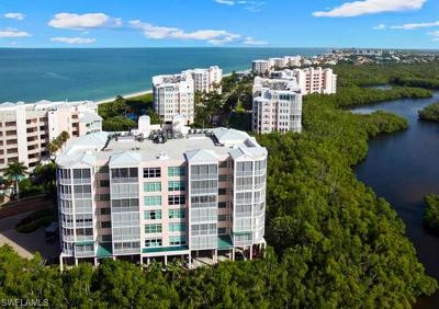 Bonita Springs Condo/Townhouse For Sale: 264 Barefoot Beach Blvd #203