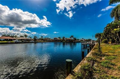 Marco Island Residential Lots & Land For Sale: 189 Gulfport Ct